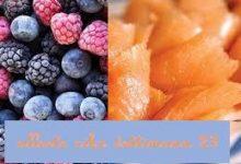 allerte cibo settimana 29: Listeria e epatite A
