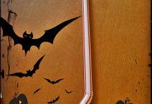 Halloween fai da te: pipistrelli filanti