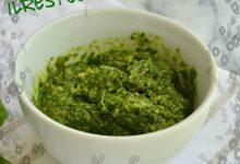 Pesto di erbe aromatiche