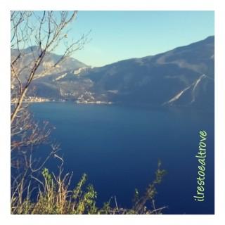 sul lago di Garda... quasi primavera