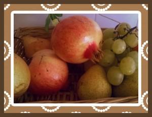 frutta bio di stagione